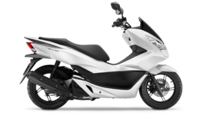 Cost for 125CC Hire