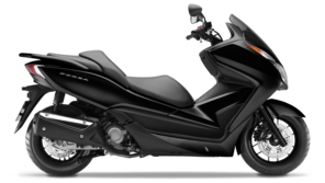 Cost for 200-400CC Motorcycle/Scooter Hire