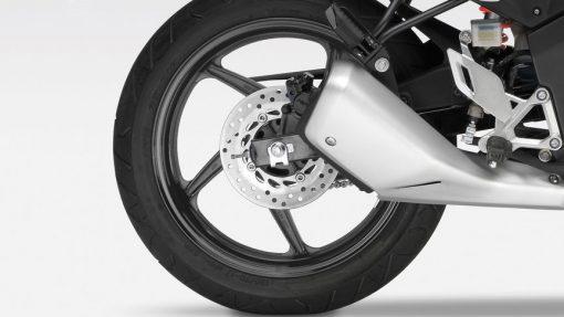 CBR 125R Motorbike, Chelsea Motorcycles Group