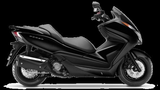 Forza 300 - Colour Black