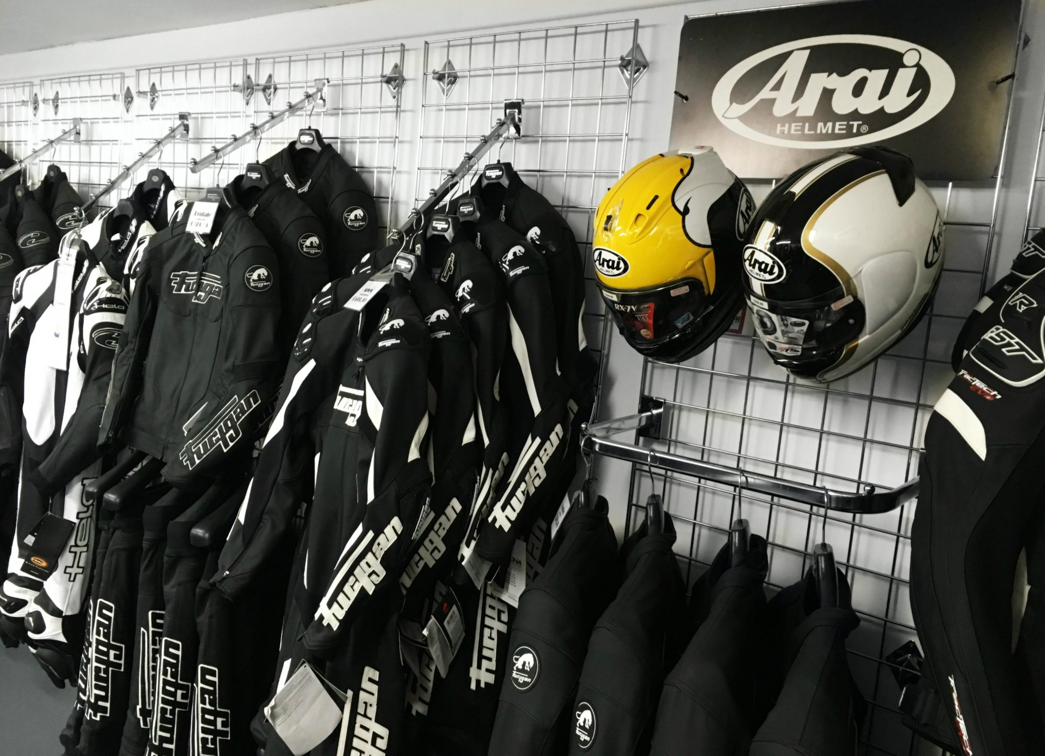 Chelsea Motorcycle Clothing Shop