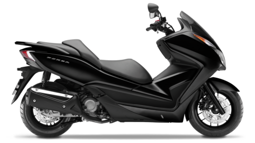 Honda NSS300A FORZA – Black colour, Scooters LTD