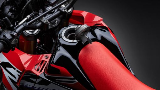 Honda CRF250 Rally, Chelsea Motorcycles Group