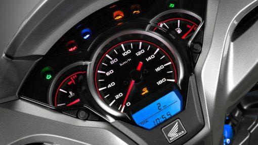 SH300 Scooter speedometer, CMG