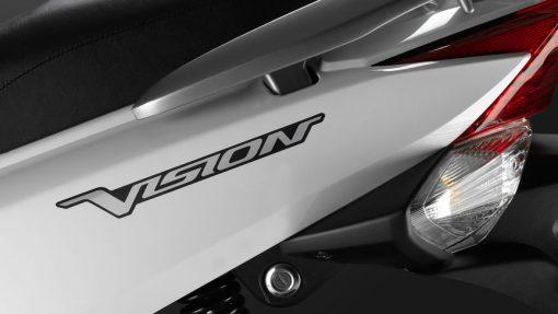 Honda VISION 50 Scooter logo