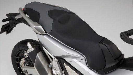 Honda X-ADV Scooter, seat, CMG, Chelsea