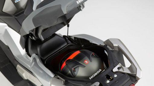 Honda X-ADV Scooter - storage, CMG, UK