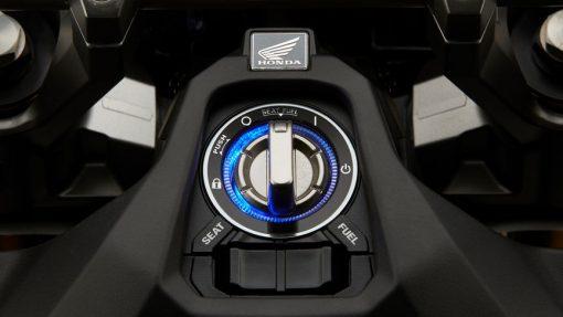 Honda X-ADV - close view