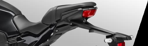 Honda CB300R street motorbike - seat