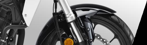 Honda CB300R street motorcycle - USD forks