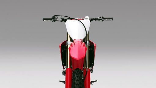 CRF250R motorbike - Chelsea - Adjustable Renthal Fatbar
