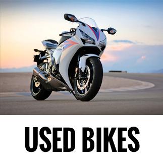 Used bikes - CMG